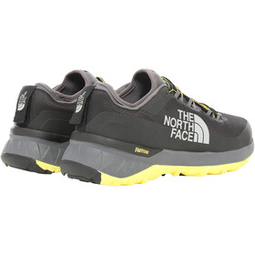 The North Face Ultra Traction Shoes Men tnf black/zinc grey